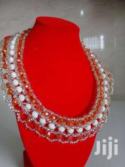Beaded Crystal Necklace | Jewelry for sale in Greater Accra, Ga East Municipal