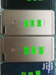 Huawei Honor 7c (32+3)   Mobile Phones for sale in Greater Accra, Ashaiman Municipal
