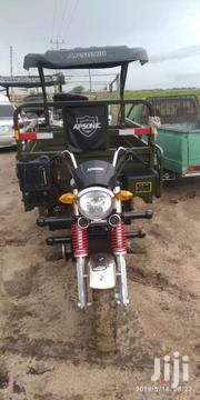 Apsonic Tricycle For Sale | Motorcycles & Scooters for sale in Greater Accra, Nungua East