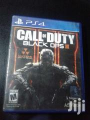 Call Of Duty Black Ops 3 CD | Video Game Consoles for sale in Greater Accra, Tema Metropolitan