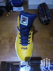 Mens Fila Trianers | Shoes for sale in Greater Accra, Akweteyman