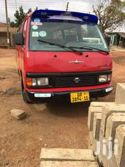 Nissan Urvan | Heavy Equipments for sale in Ashanti, Kumasi Metropolitan