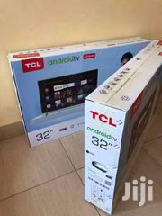 TCL 32' Android Smart Satellite LED TV | TV & DVD Equipment for sale in Greater Accra, East Legon