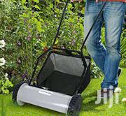 Grass Manual Mower Push No Petrol Eletric Lawn | Garden for sale in Greater Accra, Achimota