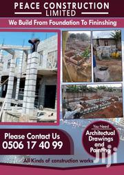 Construction Work | Building & Trades Services for sale in Central Region, Awutu-Senya