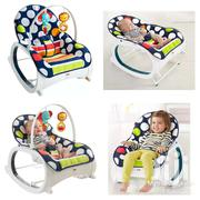 Fisher Price Infant To Toddler Rocker | Children's Clothing for sale in Greater Accra, Korle Gonno