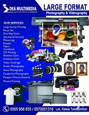Printing,  Photography & Videography | Automotive Services for sale in Greater Accra, Dansoman