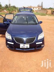 Pontiac Vibe 2016 Registered | Cars for sale in Greater Accra, Dansoman
