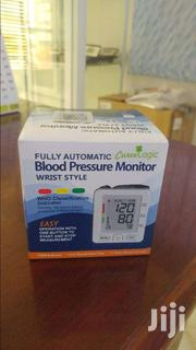 Wrist Digital Blood Pressure Monitor | Tools & Accessories for sale in Greater Accra, Bubuashie
