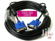 VGA Cable | Computer Accessories  for sale in Greater Accra, Teshie-Nungua Estates