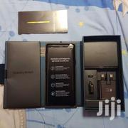 SAMSUNG GALAXY NOTE 9 128GIG EDITION NEW IN BOX ORIGINAL | Mobile Phones for sale in Greater Accra, Okponglo