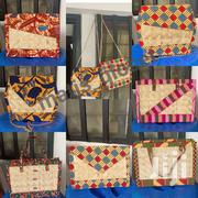 African Print Ladies Bags | Bags for sale in Greater Accra, Cantonments