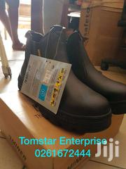 Miner Steel Toe Safety Boot | Shoes for sale in Greater Accra, Roman Ridge
