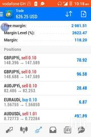 FOREX TRADING EDUCATION | Classes & Courses for sale in Greater Accra, Nungua East