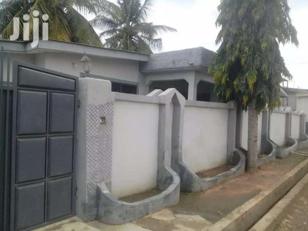 Archive: 3bedroom Self Compound For Rent At Santa Maria Gh850