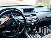 Clean Honda Accord 4 Cylinder 2.4L   Cars for sale in Greater Accra, Kokomlemle