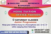 EXCELLENT Home Tuition | Classes & Courses for sale in Greater Accra, Roman Ridge