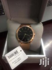 Calvin Kkein Rose Gold Mesh Chain | Watches for sale in Central Region, Awutu-Senya