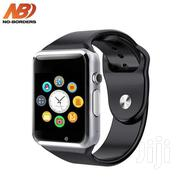 NO-BORDERS A1 Wristwatch Bluetooth Smart Watch Sport Pedometer | Watches for sale in Greater Accra, Roman Ridge