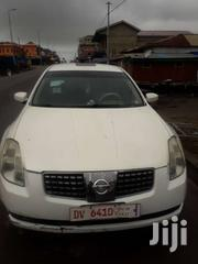 Nissam Maxima America Spec | Cars for sale in Western Region, Shama Ahanta East Metropolitan