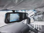 4' Car Review Mirror Monitor Reverse Camera | Vehicle Parts & Accessories for sale in Greater Accra, South Labadi