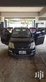 Daewoo Matiz 3 | Cars for sale in Greater Accra, South Kaneshie
