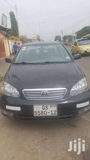 Cool Chop Corolla   Cars for sale in Greater Accra, Dansoman