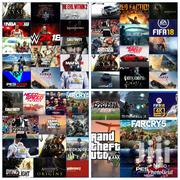Full New Games Available For PC | Video Games for sale in Greater Accra, Airport Residential Area