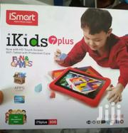 ISMART 7INCH ANDROID KIDS EDUCATIONAL TABLETS   Tablets for sale in Greater Accra, Asylum Down
