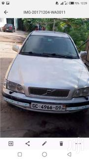 Volvo S40 Good Engine High In Performance | Cars for sale in Greater Accra, North Labone
