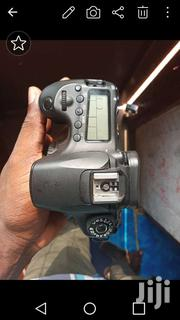 60D + PRIME LENS | Cameras, Video Cameras & Accessories for sale in Greater Accra, Nii Boi Town