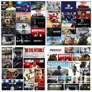 All Latest PC Games | Video Games for sale in Greater Accra, Kwashieman