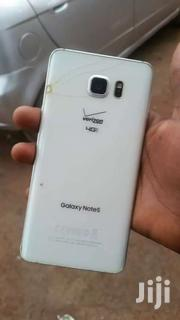 Samsung Note 5 Version | Mobile Phones for sale in Greater Accra, Odorkor