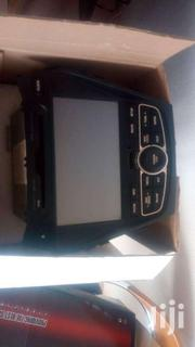 Hyundai Santa Fe Android Tape | Vehicle Parts & Accessories for sale in Greater Accra, Ledzokuku-Krowor
