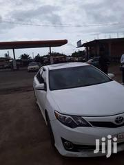 Very Neat Toyota Camry 2014 Model For Quick Sale. Price:55000 Ghc | Cars for sale in Central Region, Awutu-Senya