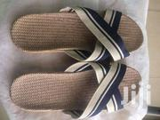 Crossed Bamboo Slipper | Shoes for sale in Greater Accra, Akweteyman