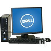 FULL DELL/HP DUAL CORE DESKTOP TOWER PC & TFT COMPUTER SYSTEM WIN 10 | Laptops & Computers for sale in Greater Accra, Dansoman