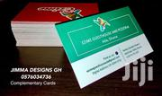 Call Cards | Automotive Services for sale in Greater Accra, Kwashieman