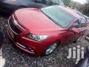 Chevrolet Cruze 2013 Eco Auto Red   Cars for sale in Greater Accra, Okponglo