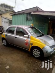 NISSAN MARCH | Cars for sale in Greater Accra, Osu