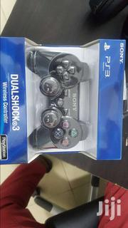 SONY Ps3 Wireless Controller, Dualshock | Video Game Consoles for sale in Greater Accra, Asylum Down