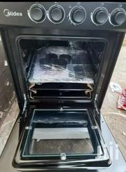 MIDEA 4BURNER GAS COOKER NEW IN BOX | Kitchen Appliances for sale in Greater Accra, Accra Metropolitan