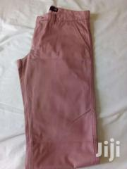 Men's Pink Chino Trousers   Clothing for sale in Greater Accra, Akweteyman