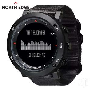 NORTH EDGE SMAET WATCHES