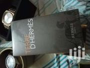 Terre D'HERMES EDT 100ml Perfume Best | Fragrance for sale in Ashanti, Kumasi Metropolitan