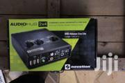 NOVATION SOUNDCARD | Audio & Music Equipment for sale in Ashanti, Kumasi Metropolitan