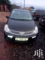 Nissan Versa 2012 Black | Cars for sale in Greater Accra, Okponglo