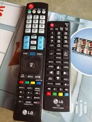 LG TV Remote For LED, LCD And Plasma | TV & DVD Equipment for sale in Greater Accra, Achimota