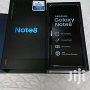 SAMSUNG GALAXY NOTE 8 64GIG NEW IN BOX ORIGINAL VERSION | Mobile Phones for sale in Greater Accra, Okponglo