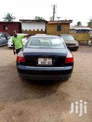 Audi A4 1.8turbo 2004 | Cars for sale in Greater Accra, Nungua East